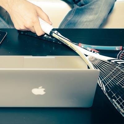 Tennis Tips for Beginners: Focus on Depth