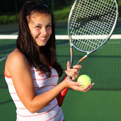 Back swing: Keys to Racket Preparation